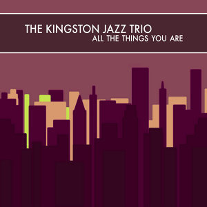 The Kingston Jazz Trio