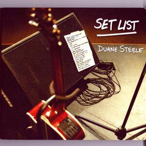 Duane Steele 歌手頭像