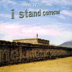 Steve Woodhams 歌手頭像