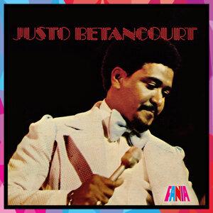 Justo Betancourt 歌手頭像