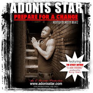 Adonis Star 歌手頭像