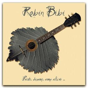 The Robin Bibi Band 歌手頭像