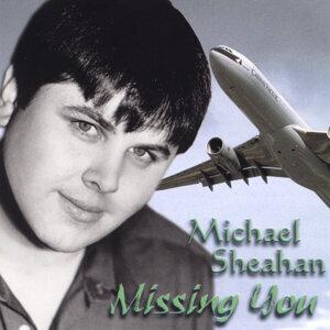 Michael Sheahan