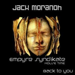 Jack Moranoh 歌手頭像