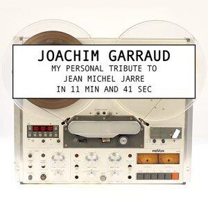Joachim Garraud 歌手頭像