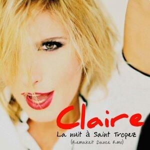 Claire 歌手頭像