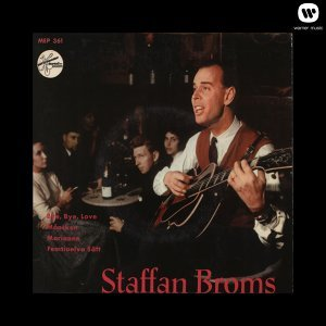 Staffan Broms 歌手頭像