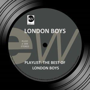 London Boys 歌手頭像