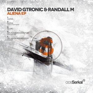 David Gtronic & Randall M 歌手頭像