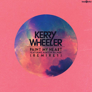 Kerry Wheeler 歌手頭像