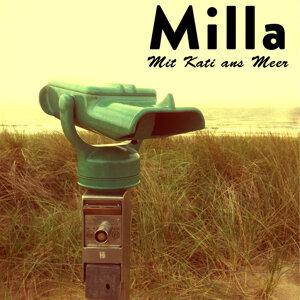 Milla 歌手頭像