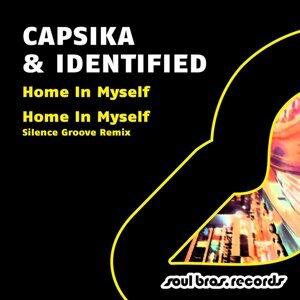 Capsika & Identified 歌手頭像