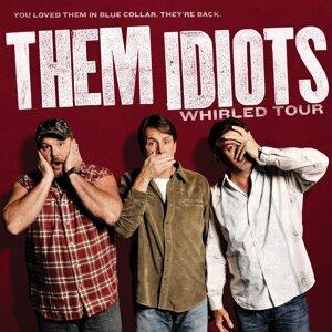 Them Idiots 歌手頭像