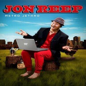 Jon Reep 歌手頭像