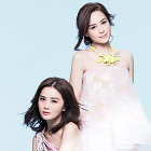 Twins(蔡卓妍,鍾欣潼)