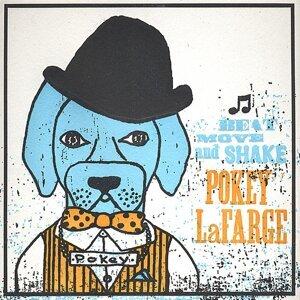 Pokey LaFarge 歌手頭像
