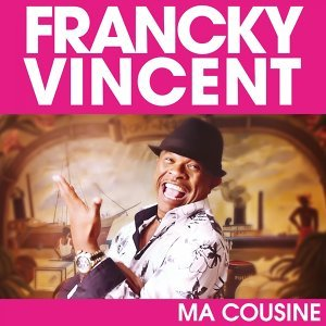 Francky Vincent 歌手頭像