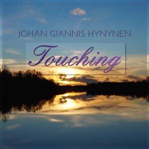 Johan Giannis Hynynen 歌手頭像