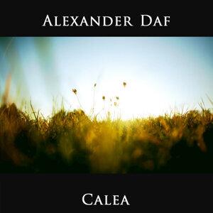 Alexander Daf