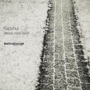 Kapshul 歌手頭像