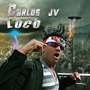 Carlos JV 歌手頭像