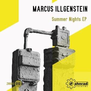 Marcus Illgenstein