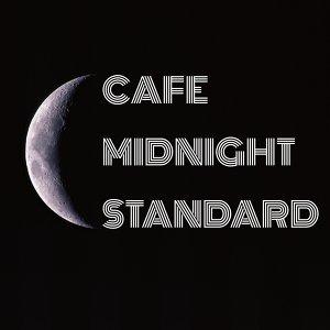 Cafe Midnight Standard・・・静かな真夜中のカフェ 歌手頭像