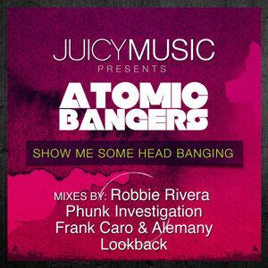 Atomic Bangers 歌手頭像