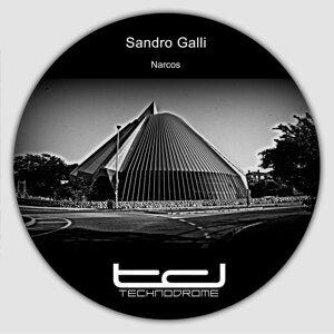 Sandro Galli 歌手頭像