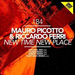 Mauro Picotto & Riccardo Ferri