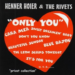 Henner Hoier & The Rivets 歌手頭像
