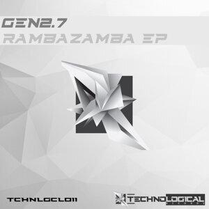 Gen2.7 歌手頭像