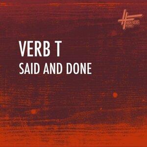 Verb T 歌手頭像