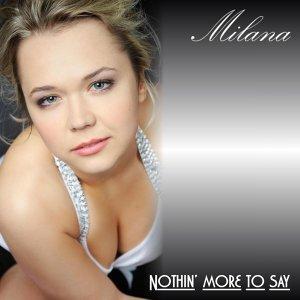 Milana 歌手頭像