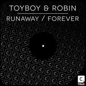 Toyboy & Robin 歌手頭像