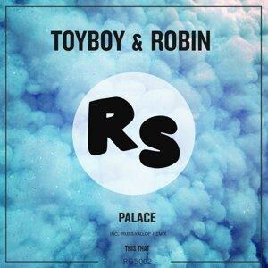Toyboy & Robin