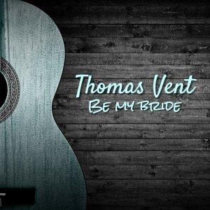 Thomas Vent 歌手頭像