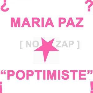 Maria Paz 歌手頭像
