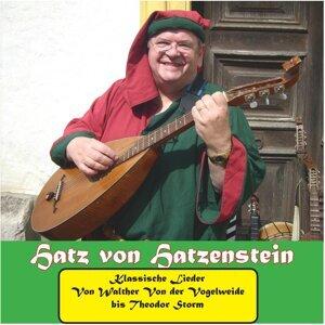 Hatz Von Hatzenstein