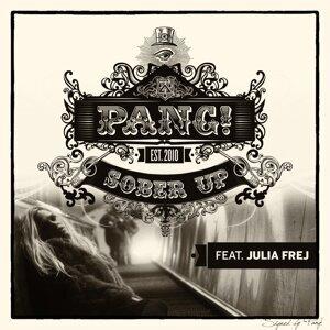 PANG! feat. Julia Frej 歌手頭像
