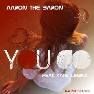 Aaron The Baron feat. Kate Lesing