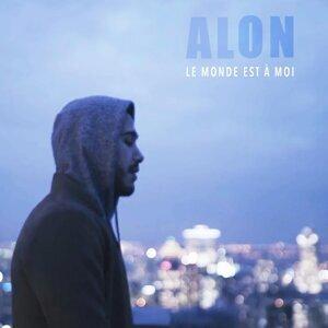 Alon 歌手頭像