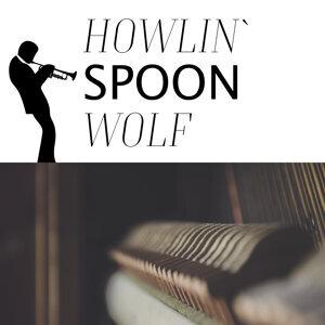 Howlin´ Wolf 歌手頭像