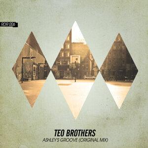 Teo Brothers 歌手頭像