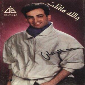 Khaled Ali 歌手頭像