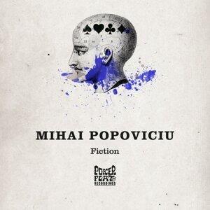 Mihai Popoviciu 歌手頭像