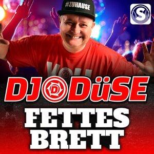 DJ Düse 歌手頭像