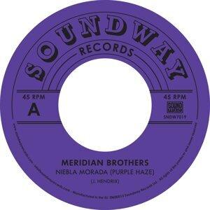Meridian Brothers 歌手頭像