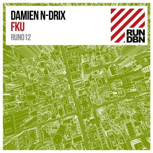Damien N-Drix 歌手頭像
