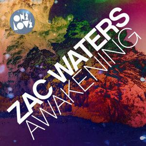 Zac Waters